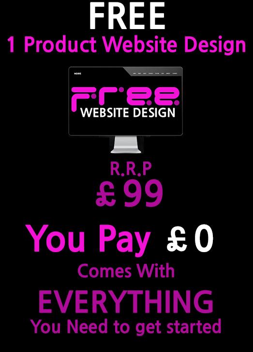 free-1-product-website-design