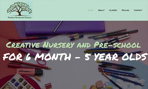 free website design 13