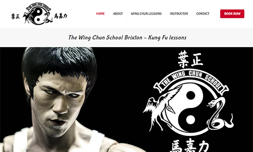 free website design 18